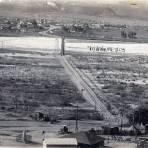 Panorama en 1919 Hacia 1919