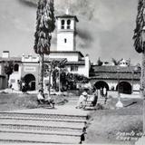 Hotel Riviera Hacia 1930