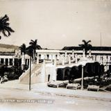 Pergola Hacia 1945