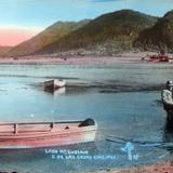 Lago  Ma. Eugenia Hacia 1940
