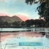 Lago de Chapultepec Hacia 1940