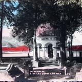 La Alameda Hacia 1940