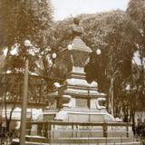 Mto. a Juarez Hacia 1940