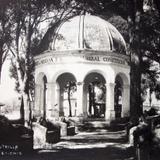Parque Utrilla  Hacia 1940