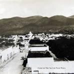 Bello Panorama Hacia 1945