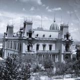 Palacio de Justicia  Hacia 1945