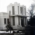 Biblioteca publica  Hacia 1945