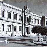 El Instituto Hacia 1945
