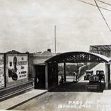 Paso del Puente  Hacia 1940