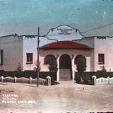 Escuela federal Hacia 1940