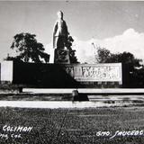 Mto rey de Coliman Hacia 1945