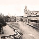 Culiacán, calle del Comercio