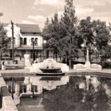 Aguascalientes, Parque de los Ferrocarriles