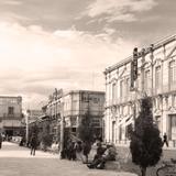 Aguascalientes, Calle Ju�rez