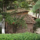 Museo-Casa de Benito Juarez. Julio/2014