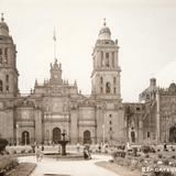 Z�calo y Catedral Metropolitana