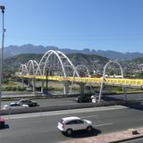 Desde el Puente del Papa