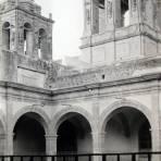 ESCUELA DE ARTES Y OFICIOS Hacia 1945