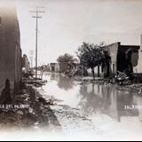 CALLE DEL PALOMO Hacia 1920