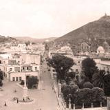 Zacatecas, vista t�pica
