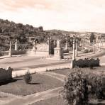 Zacatecas, Calzada L�pez Velarde, 1959