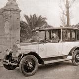 Taxi del Hotel Regis