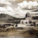 PALACIO DEL OBISPADO Hacia 1930
