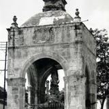 EL CALVARIO Hacia 1945