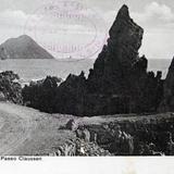 PASEO CLAUSSEN Hacia 1909