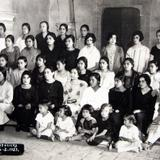 CATOLICAS CATEQUISTAS EN 1929 Hacia 1929