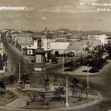 AVENIDA INDEPENDENCIA  Hacia 1945
