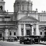 CATEDRAL Hacia 1939
