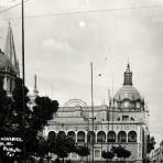 PANORAMA DE CATEDRAL Hacia 1939