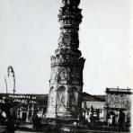 Monumento Hacia 1945