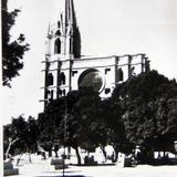 TEMPLO SR SAN JOSE Hacia 1945