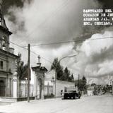 SANTUARIO DEL SAGRADO CORAZON DE JESUS Hacia 1958