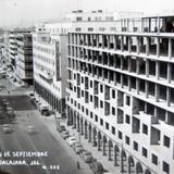 AVE 16 DE SEPTIEMBRE Hacia 1945