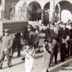 PANTEON DE BELEN SEPELIO Hacia 1939