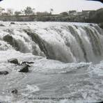 El Salto de Juajacatlan Jalisco hacia 1900