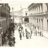 calle 5 de febrero
