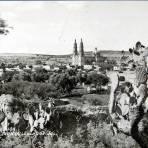 PANORAMA Hacia 1945