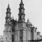 Catedral de Lagos (por William Henry Jackson, c. 1905)