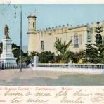 Palacio de Hern�n Cort�s