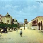 Avenida Benito Ju�rez