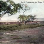 Fortaleza de San Diego