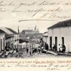 Calle de la Constitución