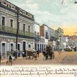 Calle Merced Nueva