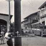 Calles de Acapulco