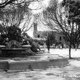 Plaza en Cuernavaca
