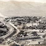 Vista panorámica de Cárdenas, S.L.P.